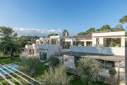 Mougins - Exceptionnelle villa méditerranéenne - photo1
