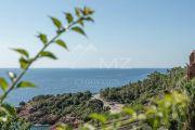Nearby Cannes - Le Trayas - Sea View Villa - photo10