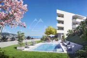 Nice - Cimiez - Nouveau programme immobilier, livraison en 2022 - photo4