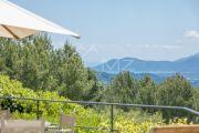 Proche Mougins - Castellaras - Vue panoramique - photo8
