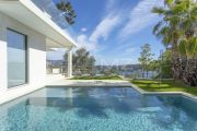 Villefranche - sur - Mer - Belle villa contemporaine avec vue mer - photo3