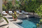 Cannes - Superb Art Déco style villa with sea view - photo2