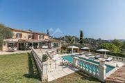 Mougins - Pleasant provencal villa - photo2