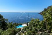 Theoule sur Mer - Rare - True Waterfront Property - Panoramic sea view - photo7