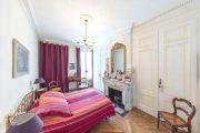 Lyon 6 - Quartier des Brotteaux - 2 bedrooms - photo5