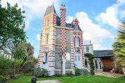 Cabourg - Villa de charme au coeur de la ville - photo1