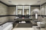 Cap d'Antibes - Appartement 2 chambres - Résidence de luxe - photo3