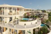 Prestigious top floor apartment with terrace - photo6