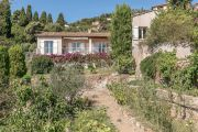 Nearby Cannes - Le Trayas - Sea View Villa - photo3