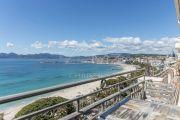 Cannes - Croisette - Exceptional penthouse - photo12