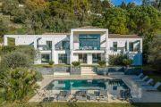Villefranche-sur-Mer - Splendide propriété avec piscine et vue mer - photo4