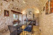 Proche Aix-en-Provence - Mas ancien entièrement rénové - photo7