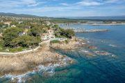 Entre Cannes et Saint-Tropez - Waterfront villa - photo13