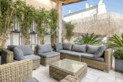 Cannes - Banane - 4 bedroom apartment - photo1