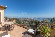 Супер Канны - Провансальский панорамный вид на море - photo5