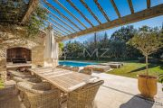 Grimaud - Beauvallon - Magnificent property - photo3