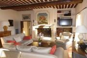 Proche Gordes - Charmante maison de vacances en pierres - photo7