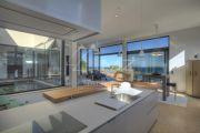 Ramatuelle - L'Escalet - Villa contemporaine avec superbe vue mer - photo7