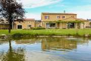 Luberon - Beautiful holiday home with gorgeous park - photo2