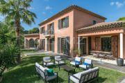 Mougins - Magnificent Neo-Provencal villa - photo3