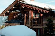 Courchevel 1850 - Chalet exclusif - photo26