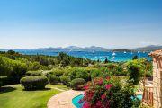 Italie -  Porto Cervo - Charmante Villa avec vue mer - photo3