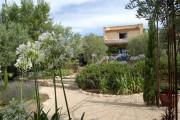Gordes - Maison provençale en pierre avec vue - photo5