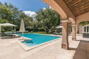 Arrière pays cannois - Villa de plain pied - photo11