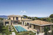 Saint-Tropez - Идеальное расположение строительной площадки - photo1