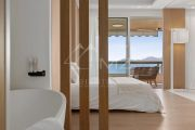 Cannes - Croisette - 4 rooms apartment with panoramic sea view - photo8