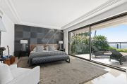 Cannes - Eden - Apartment-villa with panoramic sea view - photo6