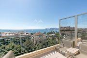 Канны - Круазетт - 4х-комнатная квартира с панорамным видом на море - photo10