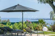 Канны Еден -превосходная вилла с видом на море - photo3