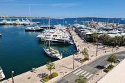 Cannes - Quai Saint Pierre - Appartement au dernier étage - photo12