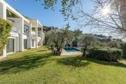 Villefranche-sur-Mer - Brand new villa with sea view and pool - photo3