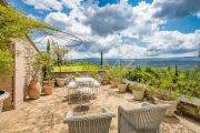 Luberon - Exceptional property with view and remarkable garden - photo6