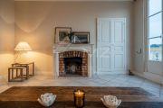 Ницца - Симье - Квартира в буржуазном стиле с видом на замок - photo3