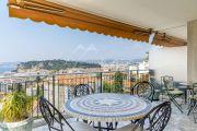 Ницца - Монт Борон - Квартира с видом на море - photo1