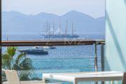 Cannes - Croisette - Sea view apartment - photo5