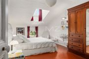 Cannes - Montrose - Bourgeois style apartment on a top floor - photo6