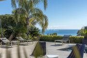 Close to Nice - Villa with panoramic sea views - photo2