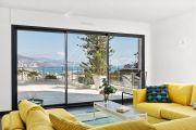 Roquebrune-Cap-Martin - Villa moderne neuve - photo4
