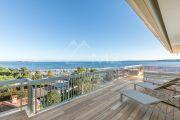 Канны Палм Бич - Уникальный пентхаус с панорамным видом на море - photo13