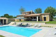 Gordes - Confortable maison de vacances - photo1