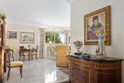 Ницца - Монт Борон - Квартира с видом на море - photo5