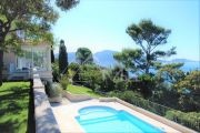 Marseille 7ème - Roucas Blanc - Maison contemporaine avec vue mer panoramique - photo2