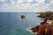 Proche Cannes - Propriété pieds dans l'eau - photo3