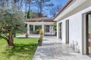 Proche Aix en Provence - Villa contemporaine - photo2