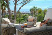 Канны - Калифори - Исключительный пентхаус в современной резиденции класса люкс - photo17
