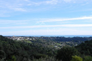 Saint-Paul de Vence - Magnifique vue mer et village - photo4